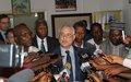 Election Guinée - Déclaration du Comité de Suivi du 19 Octobre