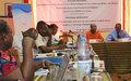 UNOWA et l'Institut Gorée renforcent le partenariat entre Forces de Défense et Société Civile