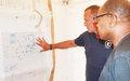 Ebola: The Head of UNOWA visits humanitarian corridor in Dakar