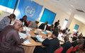 UNOWA et la LCBC se concertent avec les acteurs régionaux sur les menaces posées par Boko Haram