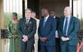 Romano Prodi and Said Djinnit concluded a 2-day joint visit on the Sahel