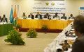 Les donateurs réaffirment leur soutien dans la lutte contre le crime organisé en Afrique de l'Ouest