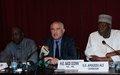 La Commission mixte Cameroun-Nigeria accelere son programme de travail