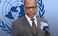 Mr. Mohamed Ibn Chambas strongly condemns the renewed waves of attacks in North Eastern Nigeria