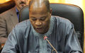 Mohamed Ibn Chambas invite les acteurs guinéens à poursuivre le dialogue politique