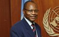 SECRETARY-GENERAL APPOINTS MOHAMMED IBN CHAMBAS OF GHANA