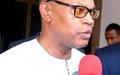 Mohamed Ibn Chambas salue l'esprit de compromis et d'engagement des acteurs guinéens
