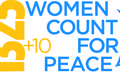 Women Count for Peace - Regional forum on UNSC res. 1325 (Dakar sept 2010)