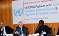 United Nations working as one for stability in West Africa