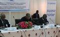 Initiative de la Côte Ouest-Africaine (WACI) - Haut Comité Politique (POLCOM)