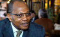SRSG Ibn Chambas meets political actors in Guinea