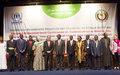 Conférence Ministérielle sur l'Apatridie au sein de la CEDEAO - 25 février 2015